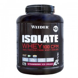 Weider Isolate 100% Whey...