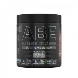 Applied Nutrition Pre-Workout ABE All Black Everything 315 grammes