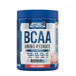 Applied Nutrition BCAA Amino Hydrate 450 grammes