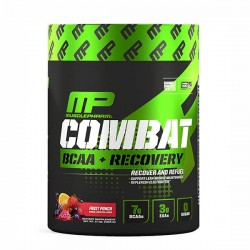 Musclepharm Combat BCAA + recovery 30 portions