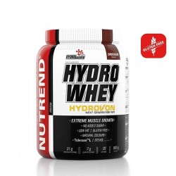 Nutrend Hydro Whey 800 grammes