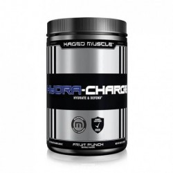 Kaged Muscle HYDRA CHARGE 60 serv 282grammes