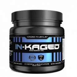 Kaged Muscle In Kaged BCAA...