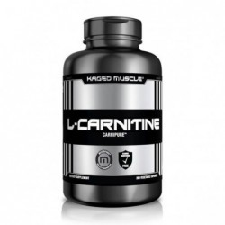 Kaged Muscle L-Carnitine 500 mg / 250 serv 250 capsules