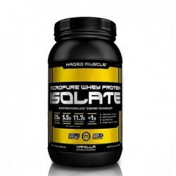 Kaged Muscle Micropure Whey...