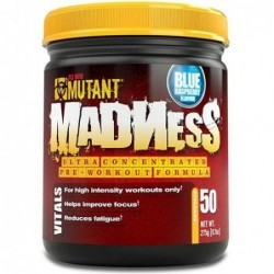 Mutant Madness 225 grammes