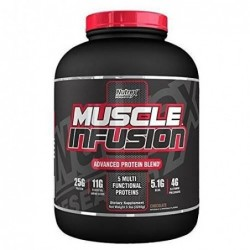 Nutrex Muscle Infusion 5...