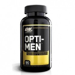 ON Opti Men 90 comprimés