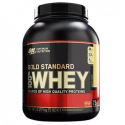 Optimum Nutrition 100% Whey Gold Standard 2.3 kg