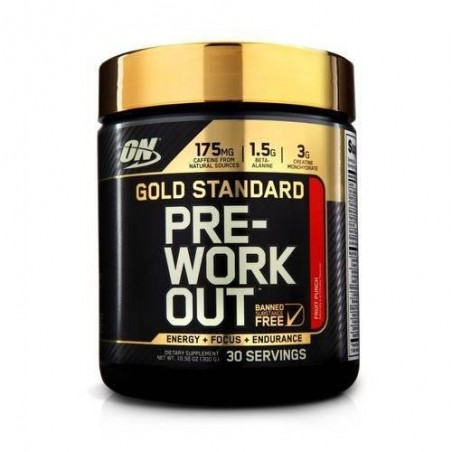 Optimum Nutrition Gold Standard Pre 30 serv