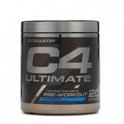 Pre Workout Cellucor C4 Ultimate 440 grammes