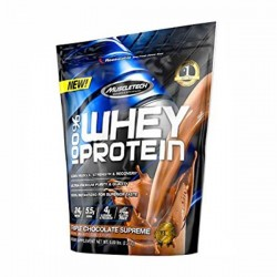 Muscletech 100% Whey Protein 5 Lbs 2.27 kg