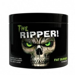 Cobra Labs The Ripper 30 serv 150 grammes