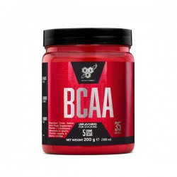 Bsn BCAA series DNA 200 grammes