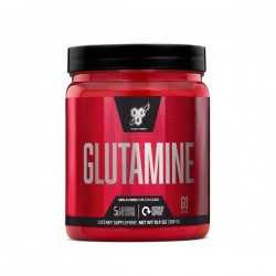 BSN DNA Series Glutamine 309 grammes