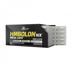 Olimp Nutrition HMBolon NX 30 capsules blister