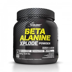 Olimp Beta Alanine Xplode Powder 420 grammes