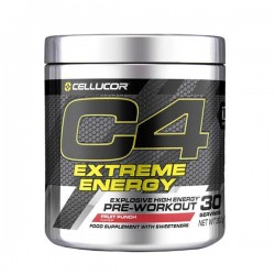 Cellucor C4 Extreme energy 30 portions