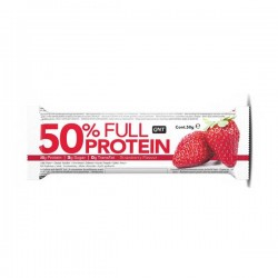 QNT Full Protein bar 50...